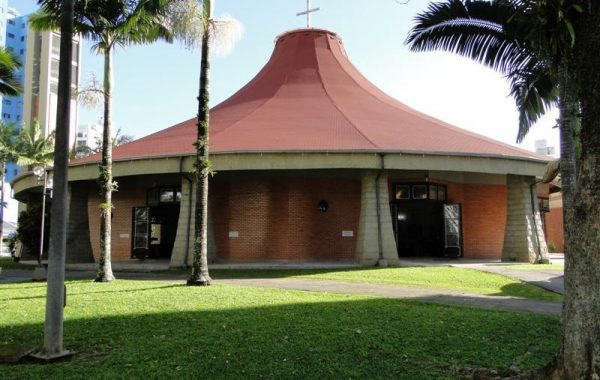 Igreja Santa Inês